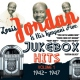 Jordan, Louis & His Tympa Jukebox Hits 1942-1947 V.