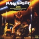 Funkadelic Live At Meadowbrook ´71