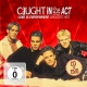 Caught In The Act Love is.. -Cd+Dvd-