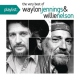 Jennings, Waylon / Willie N Playlist: Very Best of