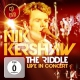 Kershaw, Nik Riddle - Live.. -Cd+Dvd-