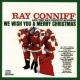 Conniff, Ray We Wish You a Merry Chris