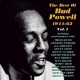 Powell, Bud Best of Bud Powell..Vol.1