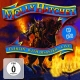 Molly Hatchet Live - Flirtin.. -Cd+Dvd-