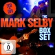 Selby, Mark Mark Selby Box.. -Cd+Dvd-