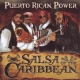 Puerto Rican Power Salsa of the Caribbean