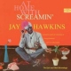 Hawkins, Jay -screamin´- At Home With Screamin´..