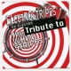 White Stripes.=tribute= Electro Stripes