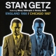 Getz, Stan England 1958/Chicago 1957