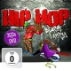 V / A Hip Hop Black.. -Cd+Dvd-