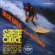 Dale, Dick & Deltones Surfer´s Choice