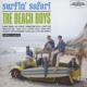 Beach Boys Surfin´ Safari + 1