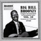 Broonzy, Big Bill Vol.10 1940