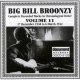 Broonzy, Big Bill Vol.11 1940 - 1942