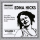 Hicks, Edna Vol.1 1923