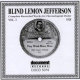 Jefferson, Blind Lemon Vol.3 1928