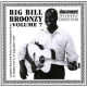 Broonzy, Big Bill Vol.7 1937 - 1938