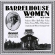 V / A Barrelhouse Women Vol 1.
