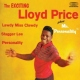 Price, Lloyd Exciting Lloyd Price +..