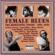 V / A Female Blues ´21-´28 -24t