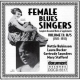 V / A Female Blues Singers 13