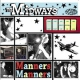 Midways Manners Manners [LP]