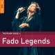 V  /  A CD Rough Guide To Fado..