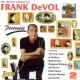 Devol, Frank Creative Sounds of. 2cd..