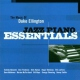 Ellington, Duke.=tribute= Jazz Piano Essentials