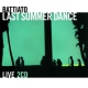 Battiato, Franco Last Summer Dance Live