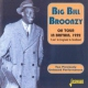 Broonzy, Big Bill On Tour (Britain 1952)