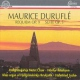 Durufle, M. Requiem Op.9;Suite Op.5