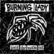 Burning Lady Until the Walls Fall