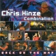 Hinze, Chris -combination Back On the Map -13tr-