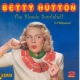Hutton, Betty Blonde Bombshell-In Holly