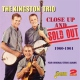 Kingston Trio Close Up and Sold Out