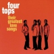 Four Tops Greatest Love Songs