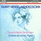 Hensel-mendelssohn, F. Lyrical Pieces For Piano