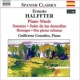 Halffter, E. Piano Music
