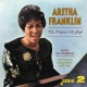Franklin, Aretha Princess of Soul+Before..