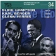 Hampton / Berger / Ferris Swiss Radio Days Vol.34