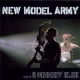 New Model Army And Nobody Else -28tr/Liv