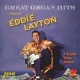 Layton, Eddie Great Organ Hits From