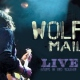 Mail, Wolf Live Blues In Red Square