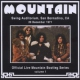 Mountain Live In San Bernadino ´71