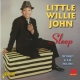 Little Willie John Sleep - the Singles A´s..