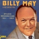 May, Billy & His Orchestr Studio Rec 1951-1953