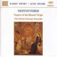 Monteverdi, C.:il Ritorno D`uli Vespers of Blessed Virgin