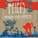Peters. Auffallen Durch Umfallen [LP]