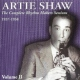 Shaw, Artie Complete Rhythm Makers..